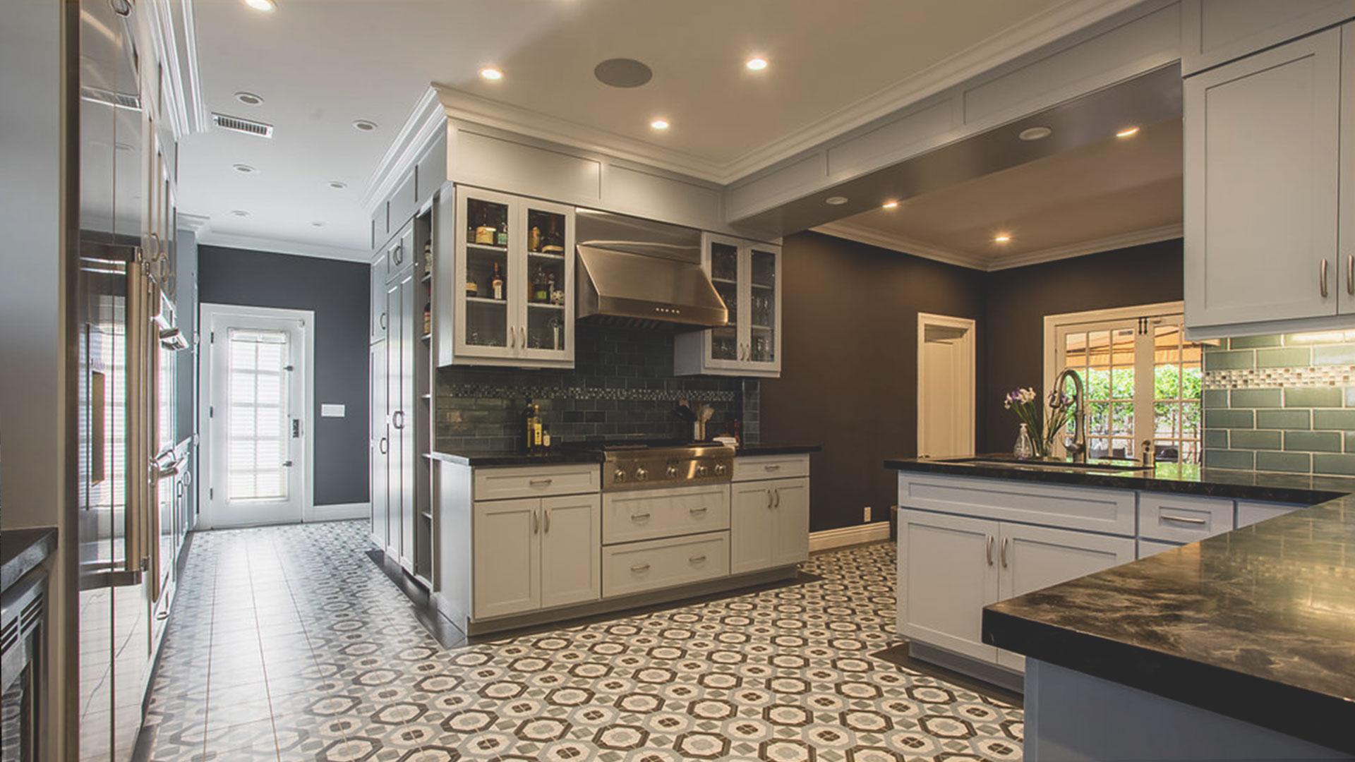 Beverly Hills Los Angeles And West Hollywood Kitchen Remodeling